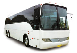 Coach Hire Devon